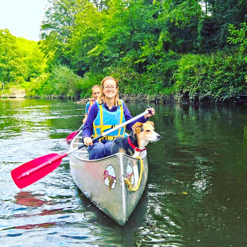 Canoe Hire Ross-on-Wye